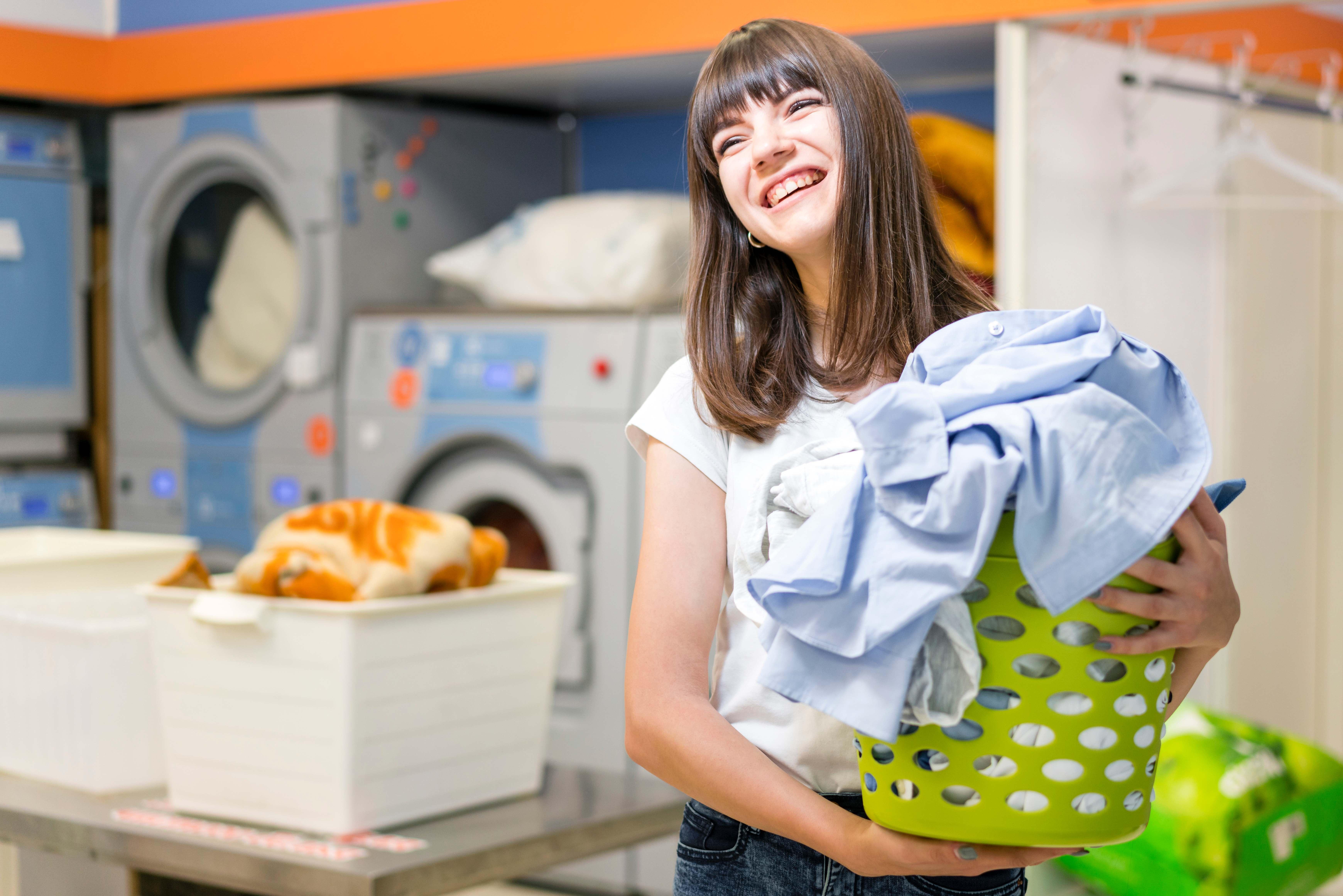 como lavar ropa interior feminina