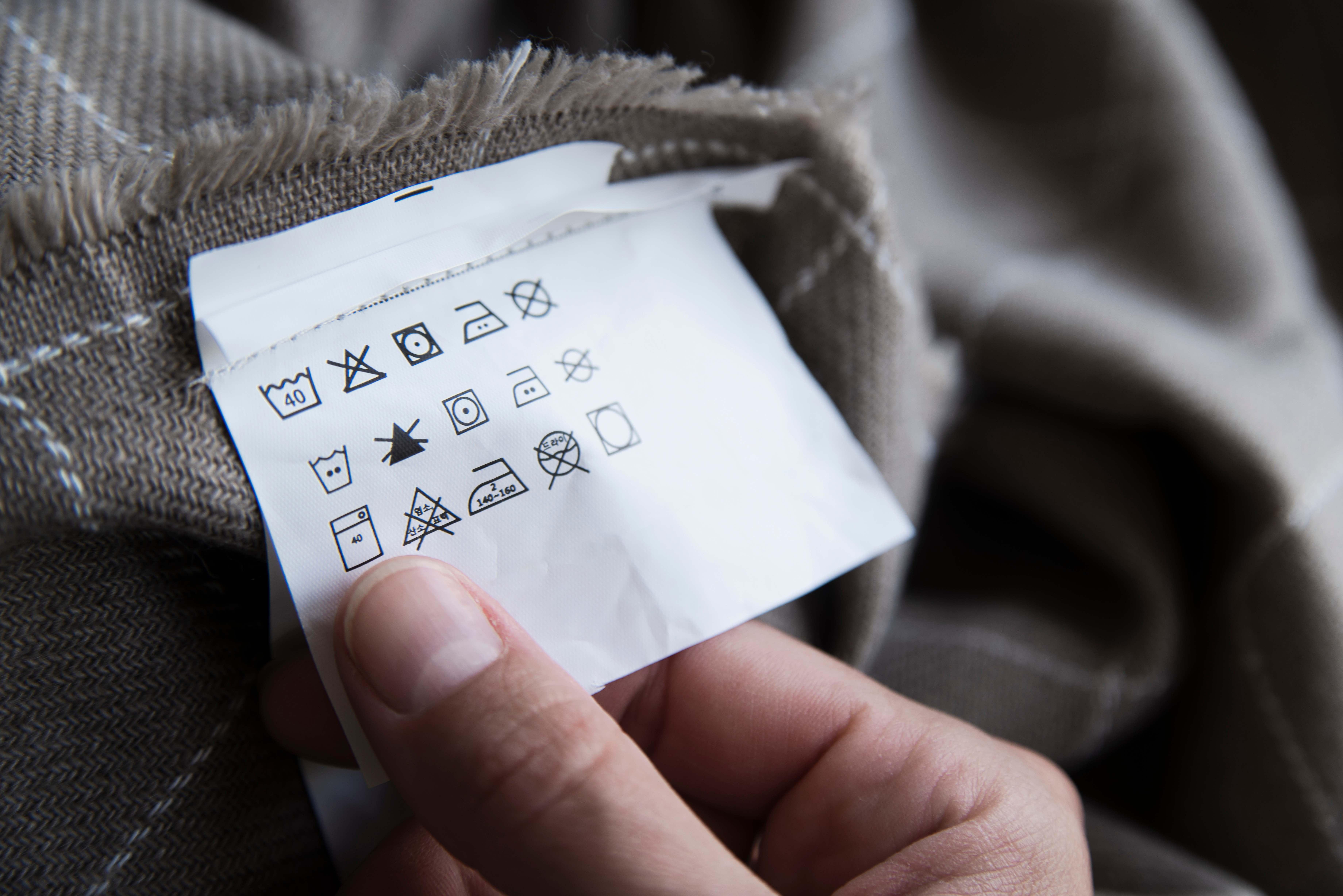 cuidar la ropa interior