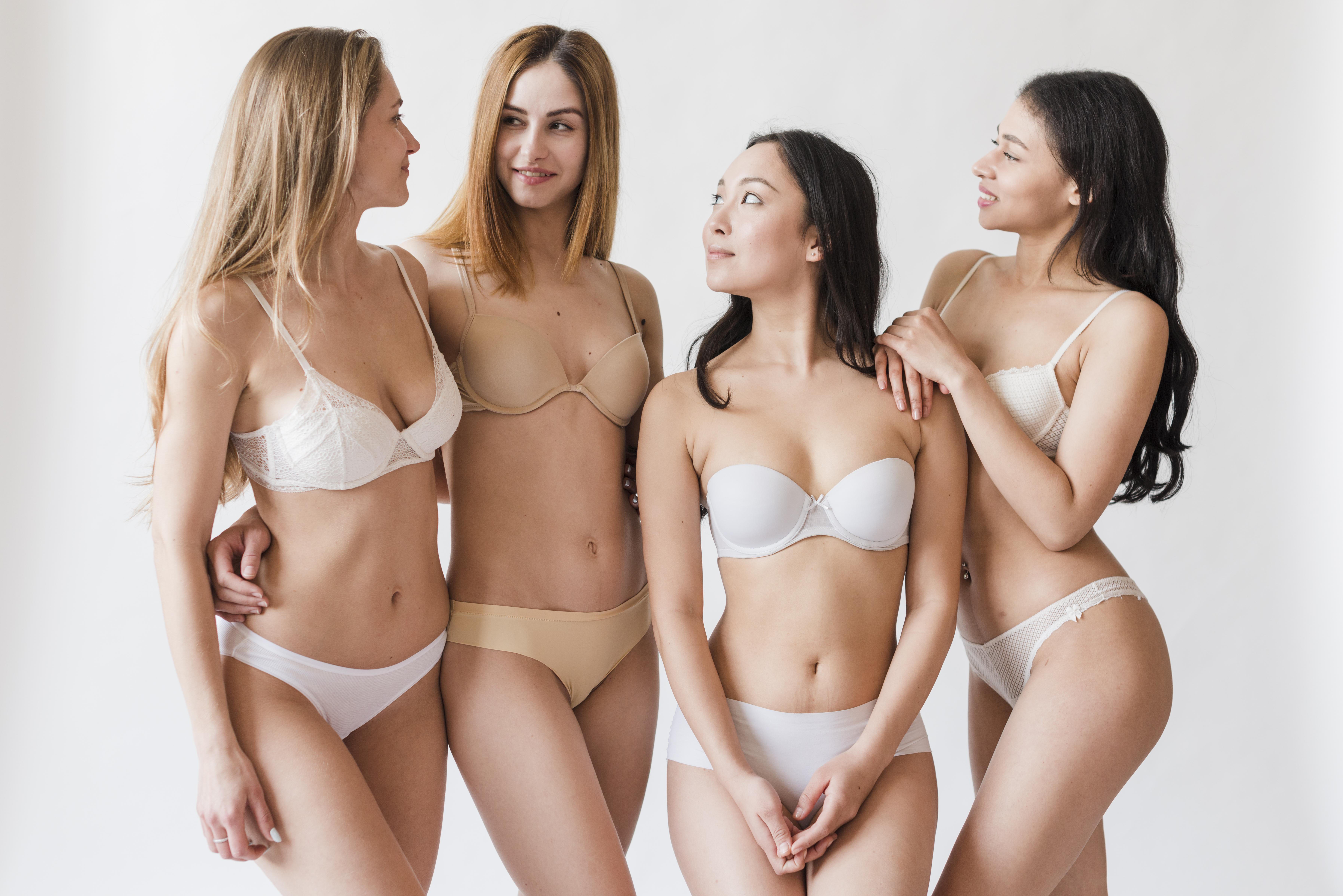 sous-vêtements féminis et lingerie féminine