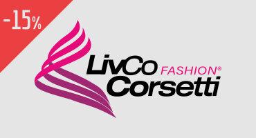 livia corsetti lencería